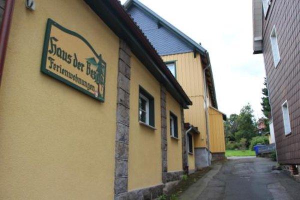 Haus der Berge - фото 3
