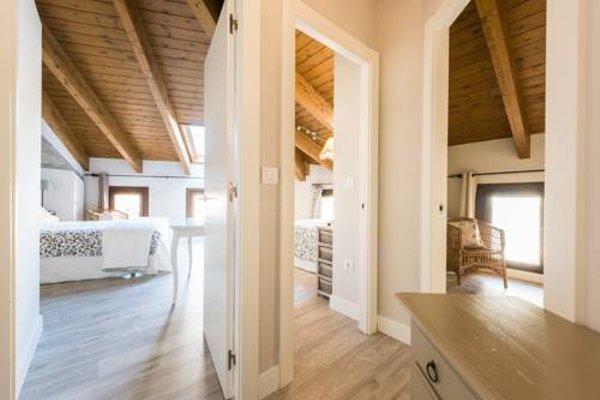 Apartamentos Vino Tinto - фото 15