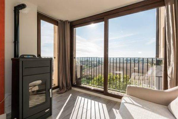 Apartamentos Vino Tinto - фото 16