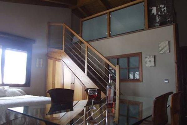 Apartamentos Vino Tinto - фото 17
