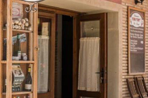 Apartamentos Vino Tinto - фото 18