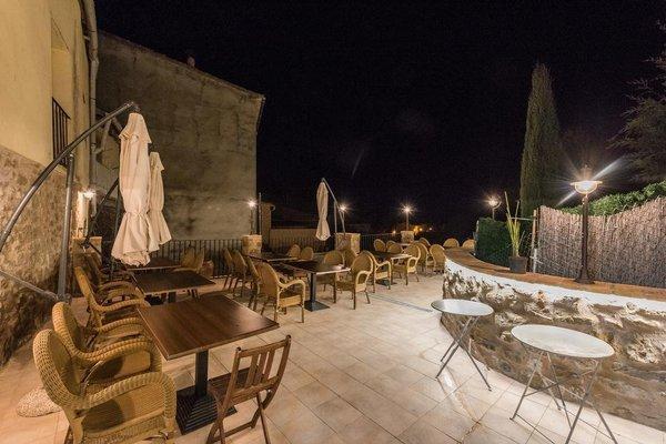 Apartamentos Vino Tinto - фото 20