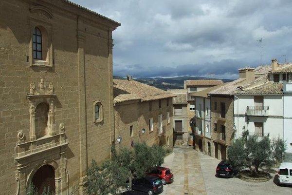Apartamentos Vino Tinto - фото 21