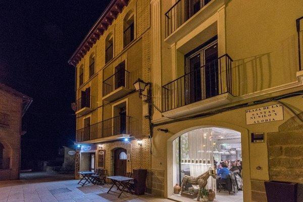Apartamentos Vino Tinto - фото 22