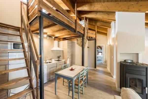 Apartamentos Vino Tinto - фото 3