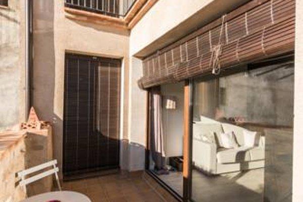 Apartamentos Vino Tinto - фото 4
