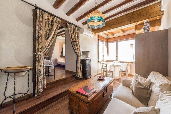 Apartamentos Vino Tinto - фото 6