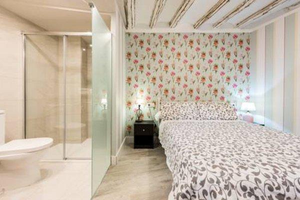 Apartamentos Vino Tinto - фото 9