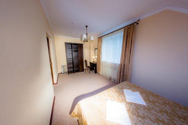 Гостиница Лагуна - 50
