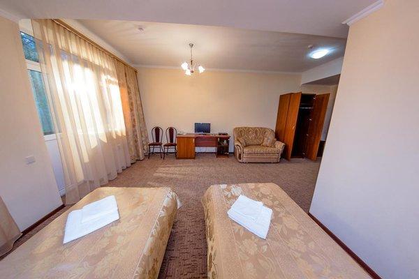 Гостиница Лагуна - 18