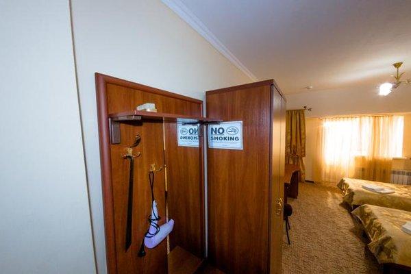 Гостиница Лагуна - 4