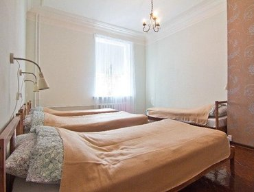 Апартаменты Apartments NN Central Hostel