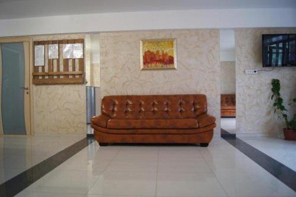 Апартаменты Байкал - 11