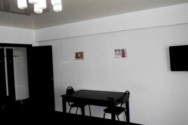 Апартаменты Байкал - 14