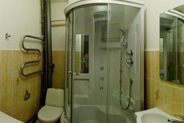 Апартаменты Байкал - 17