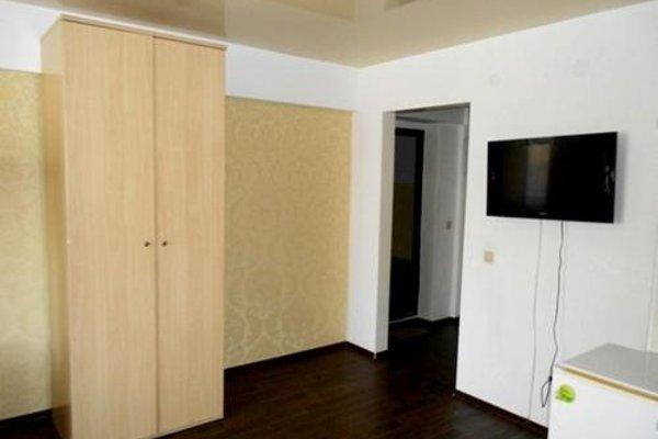 Апартаменты Байкал - 19