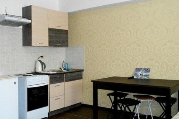 Апартаменты Байкал - 22