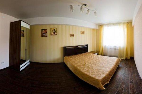 Апартаменты Байкал - 3