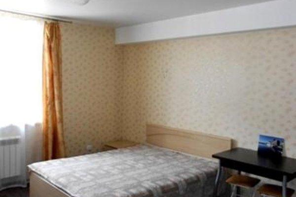 Апартаменты Байкал - 4