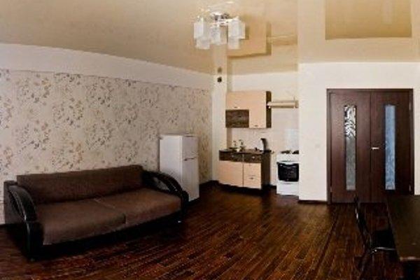Апартаменты Байкал - 7