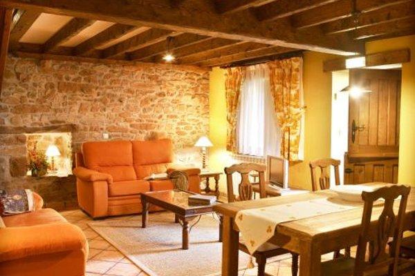 Apartamentos Rurales El Mirador de Cazanes - 15