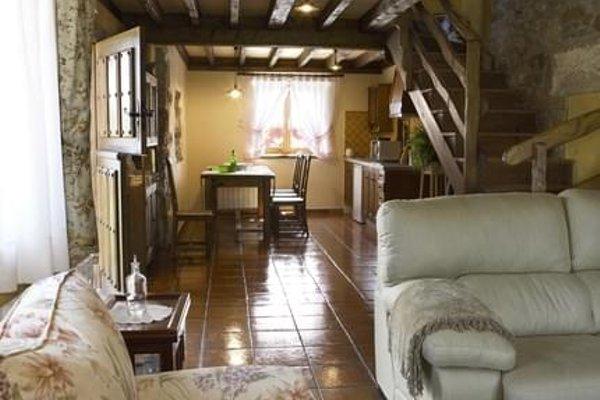 Apartamentos Rurales El Mirador de Cazanes - 6