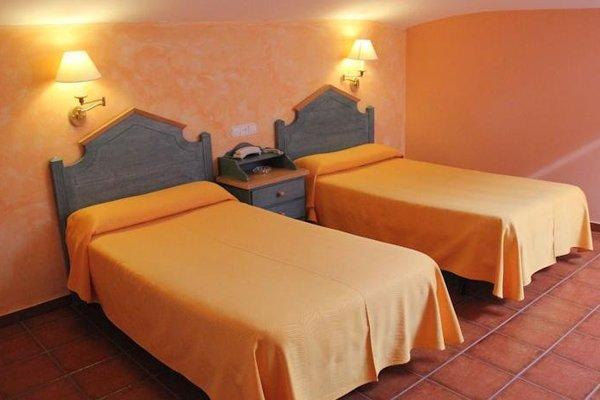 Hotel Fray Tomas - 3