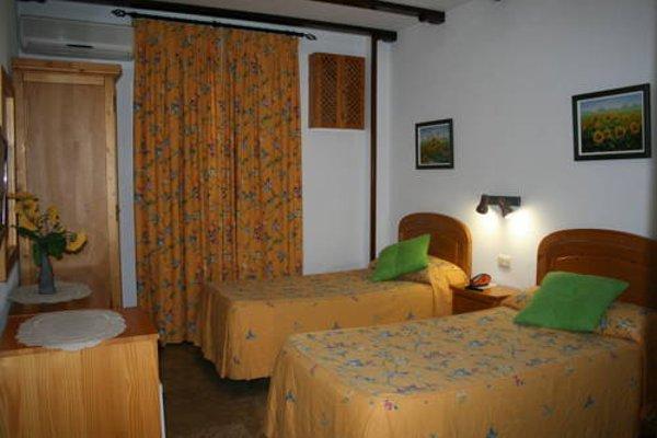 Hotel Mirasierra - 50