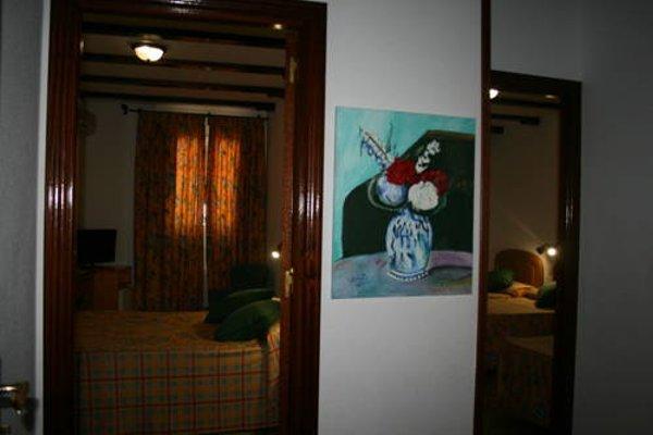 Hotel Mirasierra - 12