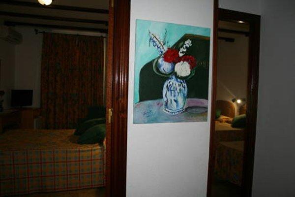 Hotel Mirasierra - 13