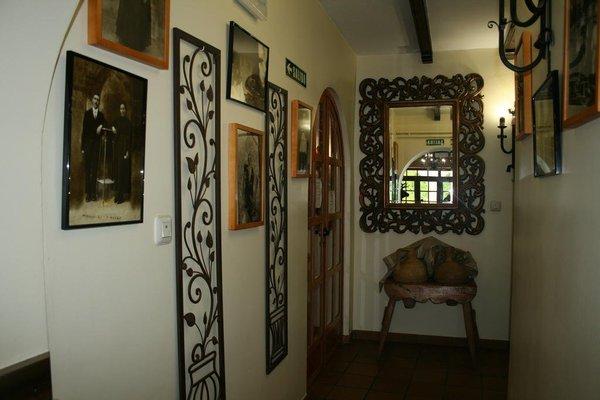 Hotel Mirasierra - 14