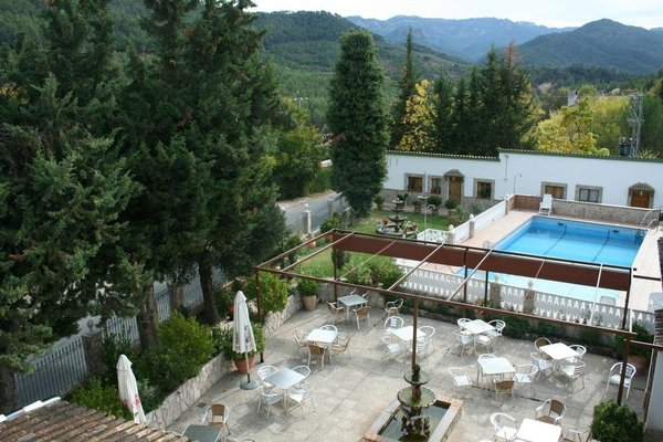 Hotel Mirasierra - 17