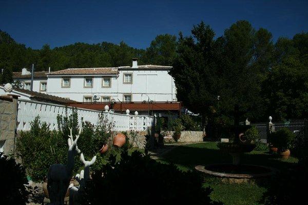 Hotel Mirasierra - 18