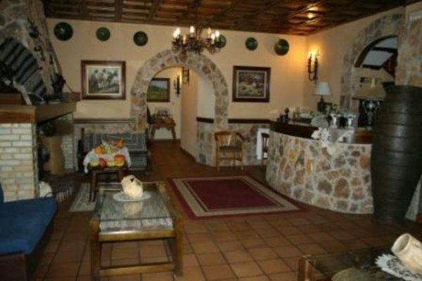 Hotel Mirasierra - 8