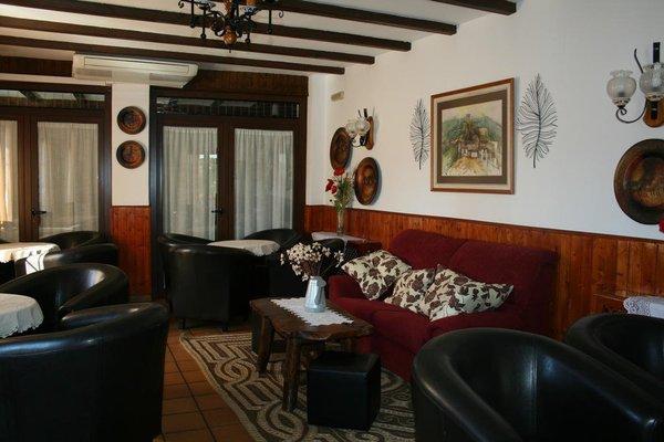 Hotel Mirasierra - 9