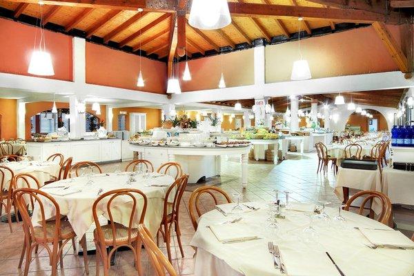Hotel Club Santagiusta - фото 10