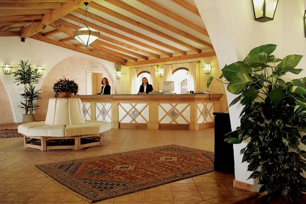 Hotel Club Santagiusta - фото 12