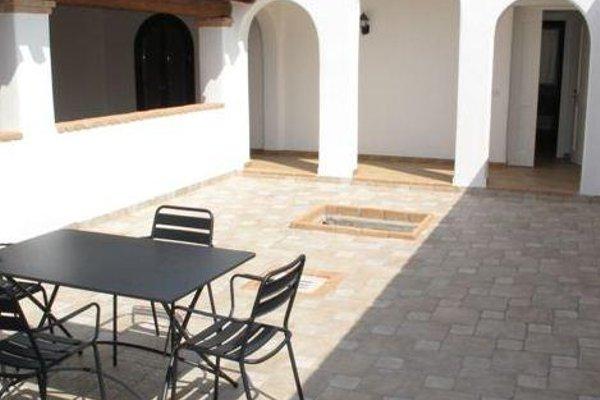 Hotel Club Santagiusta - фото 13