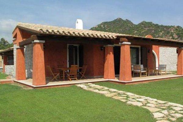 Hotel Club Santagiusta - фото 14