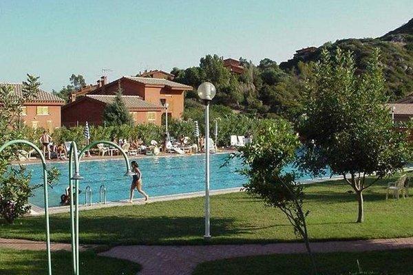 Hotel Club Santagiusta - фото 15