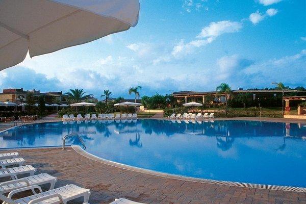 Hotel Club Santagiusta - фото 19