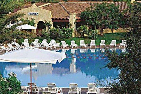Hotel Club Santagiusta - фото 20