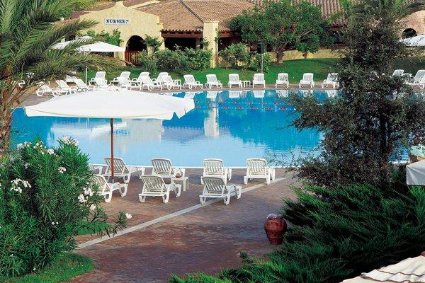 Hotel Club Santagiusta - фото 21