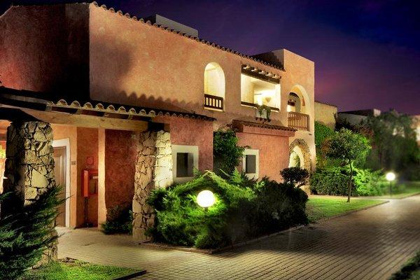 Hotel Club Santagiusta - фото 23