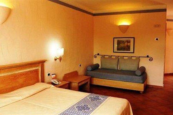 Hotel Club Santagiusta - фото 3