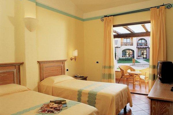 Hotel Club Santagiusta - фото 4