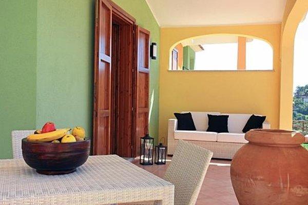 Hotel Club Santagiusta - фото 5