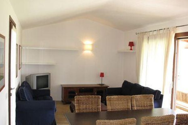Hotel Club Santagiusta - фото 6