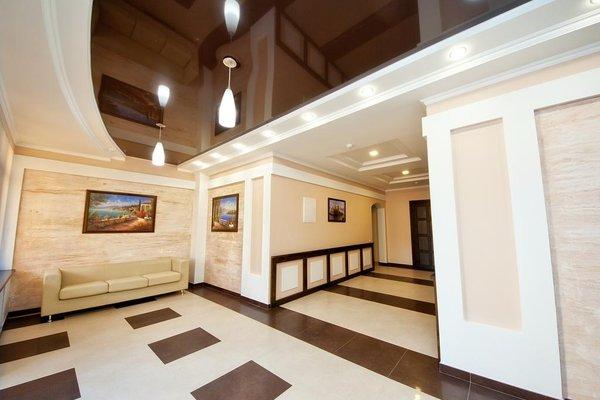 Отель «Фаворит» - фото 5