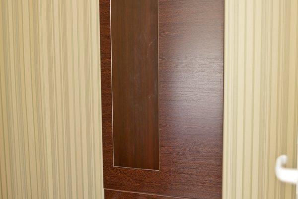 Отель «Фаворит» - фото 9